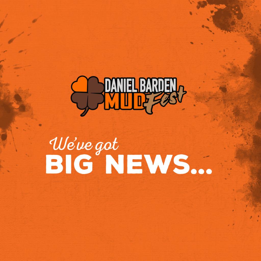 We've got big news